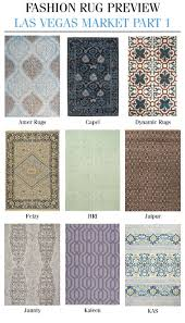 las vegas retailers ping for fresh designs and creative new textures will find updated traditionals in exciting new modern color ways