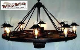small wagon wheel chandelier wagon wheel chandelier with wagon wheel chandelier wagon