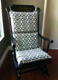 outdoor rocking chair cushions sale. cheap rocking chair cushions glider for sale wooden outdoor u