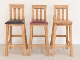 wooden breakfast bar stools. Wooden Kitchen Stool Counter Bar Stools Breakfast K