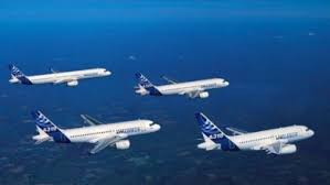 Airbus Confirms Move To Higher Capacity A320 And A321