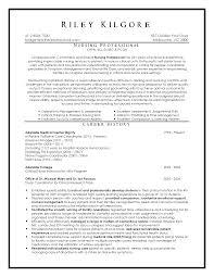 Executive Resume Examples 2017 Executive Resume Samples Australia Format Resum Sevte 63