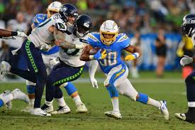 Los Angeles Chargers Daily Links Who Needs Melvin Gordon