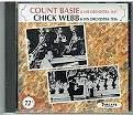 Count Basie & His Orchestra 1937/Chick Webb & His Orchestra 1936