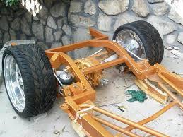 custom hot rod suspension by progressive automotive progressive automotive 1932 chevy chis