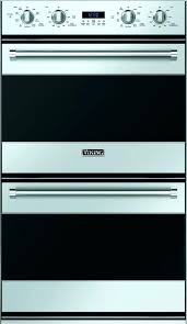 single double wall oven inch gas wall oven wolf double wall oven reviews single inch gas viking stainless steel inch gas wall oven exterior height 3 4 inch