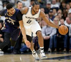 Writers Round Table Spurs Writers Roundtable How Can Kawhi Leonard Improve His Game