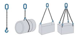Chain Wll Chart Grade 10 Chain Sling Working Load Limit Grade 10 Chain