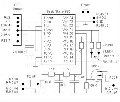 doppler tuning box circuit diagram