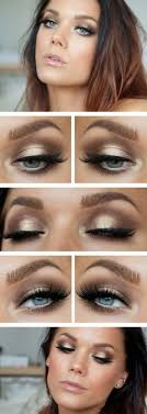 easy 10 minute makeup ideas for work best makeup for brunettes simple and diy
