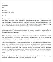 Editable Sample Letter Of Intent For Graduate School Content