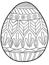 Awesome Easter Coloring Pages Eggs 580773 Country Victorian Times