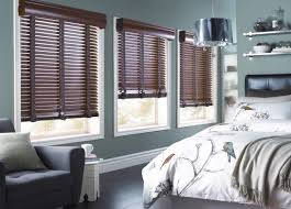 Wood And Window Blinds  Total Blinds U0026 Window TintingBlinds In Bedroom Window