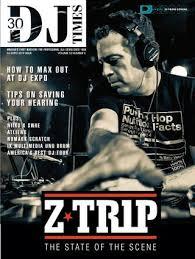 Dj Times 2019 Dj Expo Issue Vol 32 No 6 By Dj Times
