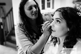 i think many brides to be often ask themselves whether booking a professional makeup artist for their wedding day is really worth it