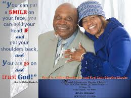 Rev. Dr. Clifton Rhodes, Jr. - w/ Music - Life Is A GIFT - YouTube