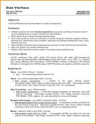 9 10 Basic English Cv Templates Soft 555com