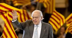 Pujol o Cataluña