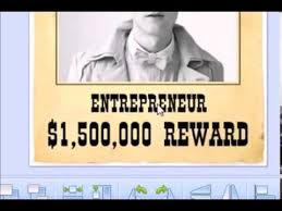 How To Make A Wanted Poster Youtube