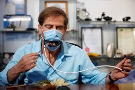<b>Средства защиты от</b> вируса поражают изобретательностью ...