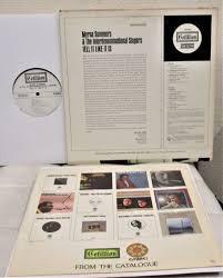 ヤフオク! - GOSPEL/SOUL LP Myrna Summers & The Interdenom...