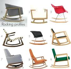modern baby rocking chair rocking profiles modern rocking chairs for room modern nursery rocking chair uk