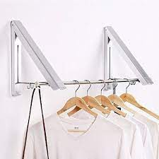 generic folding wall mounted clothes