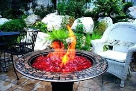 how much glass for fire pit fire pit glass rocks fire pit glass beads home depot how much glass for fire pit