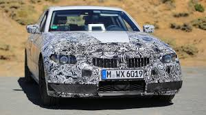 2018 bmw 3. brilliant 2018 2018 bmw 3series spy photo for bmw 3 i
