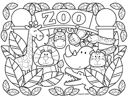 Animal Coloring Coloring Book Printable Animal Coloring Pages Puppy Book