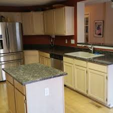 photo of stone city aurora co united states after kitchen