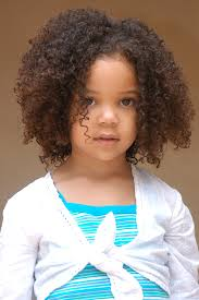 Toddler Curly Hairstyles Cute Kids Enough With The Good Hair Comments Already