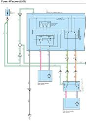 wiring diagram power window avanza wiring image avanza wiring diagram by request
