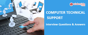 Interview Questions For Help Desk Computer Technical Support Interview Questions Answers