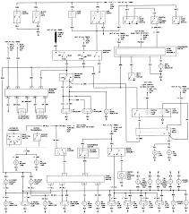 2000 S10 Wiring Diagram