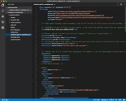 Microsoft Access Themes Download Office Add Ins With Visual Studio Code