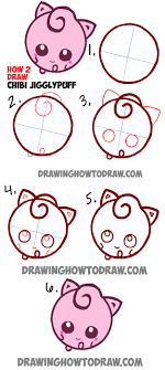 Learn How To Draw Cute Baby