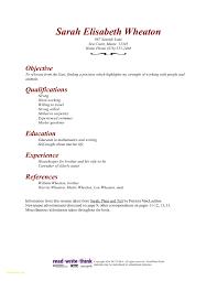 Housekeeper Resume Objective Luxury Sidemcicek Of Jpg Skill Sevte
