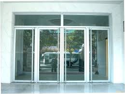replacement glass for door french entry inserts replacem