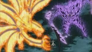 Naruto Sasuke vs Obito! My Ninja Way – Naruto Shippuden 383