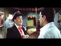 dharmendra shares iconic scene from