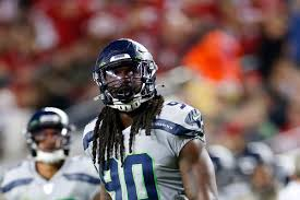 Eagles Running Back Depth Chart Availability Of Seahawks De Jadeveon Clowney In Doubt For