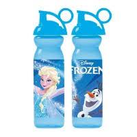 <b>Бутылка для воды HEREVIN</b> DISNEY FROZEN