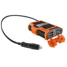 ridgid 100 watt power inverter