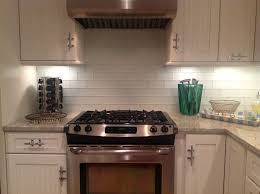 Grey Frosted White Glass Subway Tile Kitchen Backsplash Rovia Frosted White Glass Subway Tile Kitchen Backsplash Tilehub