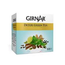 Girnar Tea Vending Machine Price Extraordinary Girnar Detox Green Tea Premix Pack Size 48g Rs 48 Box ID