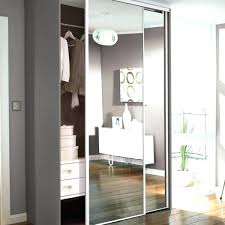 mirrored sliding closet doors. Ikea Mirrored Sliding Closet Doors Moving B Q Wardrobe To Glamorous Indoors Ideas G