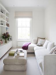 IDEAS for Small Living Spaces