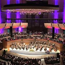 Francis Winspear Centre For Music 2019 All You Need To