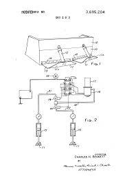 bennett trim tabs wiring solidfonts bennett bolt electric trim tab systems